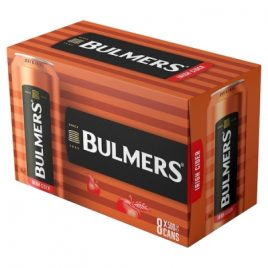 Bulmers 8 pack