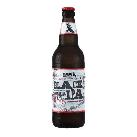 Blacks Kinsale Black IPA