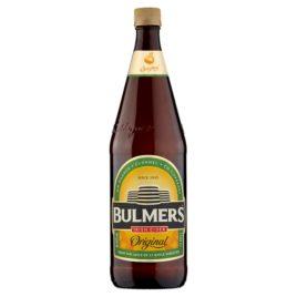 Bulmers Cider litre
