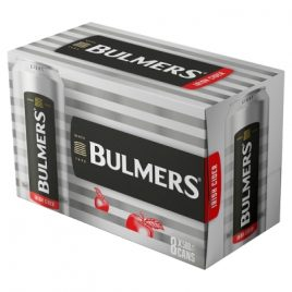 Bulmers Light 8 Pack