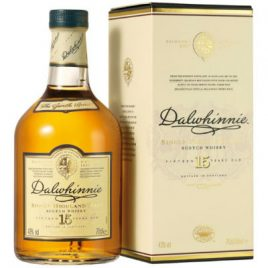 Dalwhinnie 15 Yr old Single Malt