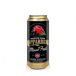 Kopperberg Mixed Fruit Cider