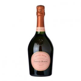 Laurent Perrier Cuvee Rose Brut