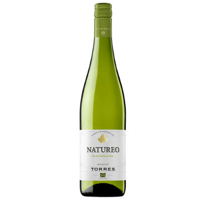 torres non alcoholic muscat