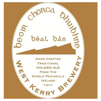 West Kerry Brewery Béal Bán
