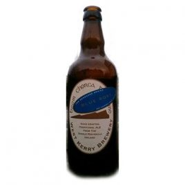 West Kerry Brewery Blue Rose