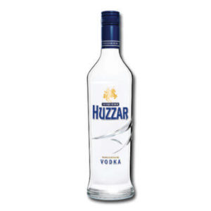 Huzzar Vodka