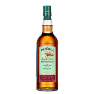 The Tyrconnell Port Cask Finish