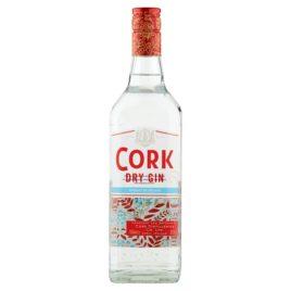 Cork dry gin