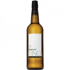 Harvey's Fino Extra Dry Sherry