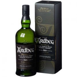 Ardbeg 10 Yr Old Single Malt