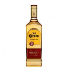 jose cuervo tequila gold new