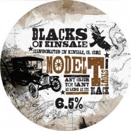 Blacks Model T Black Stout