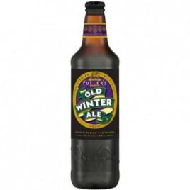 fullers winter ale