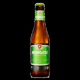 mongozo pilsner