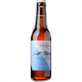 Torc Wheat Beer
