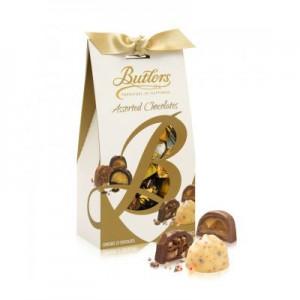 Chocolates & Snacks