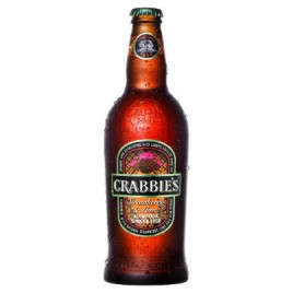 crabbies strawberry lime