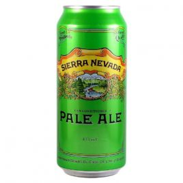 sierra nevada pale ale large can