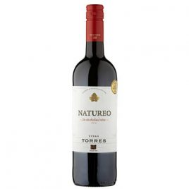Torres Natureo De-Alcoholised Syrah