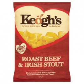 Keogh's Roast Beef & Sout