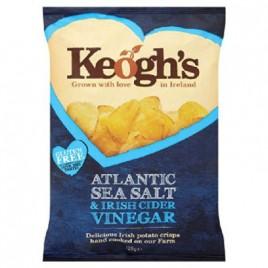 Keogh's Atlantic Sea Salt
