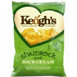 Keogh's Sour Cream