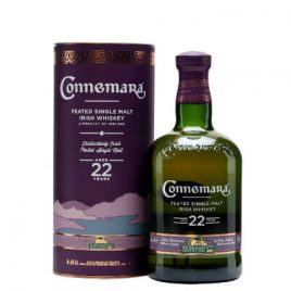 Connemara 22 Yr Old Peated Single Malt