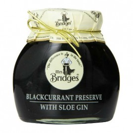 Mrs Bridges Blackcurrant & Sloe Gin