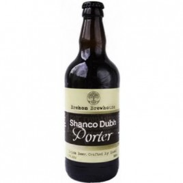 Brewhon Brewhouse Shanco Dubh Porter