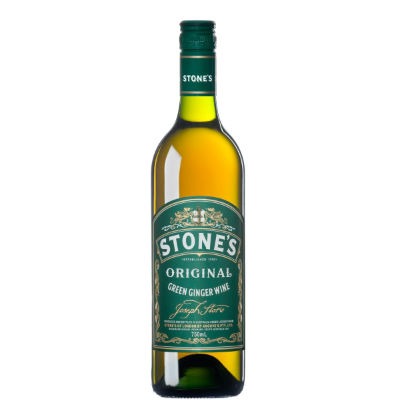 Stone's Original Green Ginger Wine (75cl)