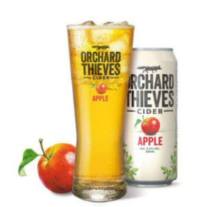 orchards thieves