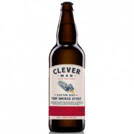 Clever Man Ejector Seat Turf Smoked Stout