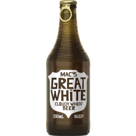 Mac's Great White