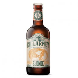 killarney golden spear blonde