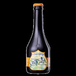 Birra del Borgo Cortigiana Golden Ale