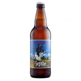 Black Donkey Scythe Belgian Pale Ale