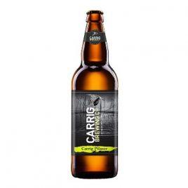 Carrig Brewing Carrig Pilsner