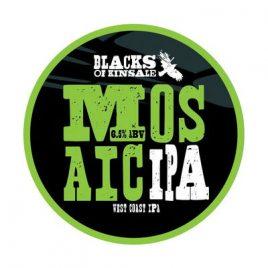 Blacks Mosaic IPA