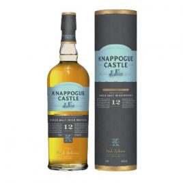 Knappogue Castle 12 Yr Old Single Malt