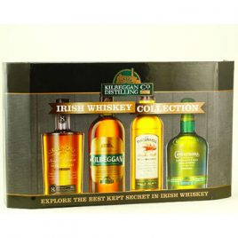 Kilbeggan Irish Whiskey Collection