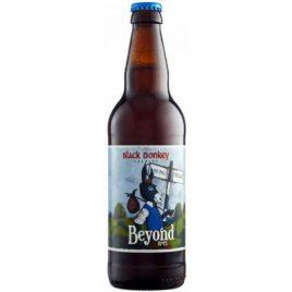 Black Donkey Beyone RyePA