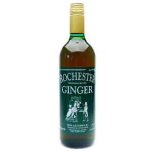 Rochester Non Alcoholic Ginger