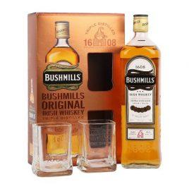 Bushmills Gift Set
