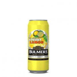 Bulmers Cloudy Lemon