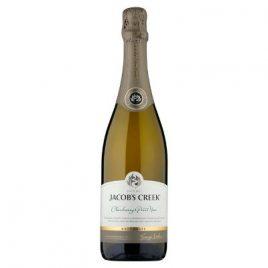 Jacob's Creek Sparkling Chardonnay Pinot Noir