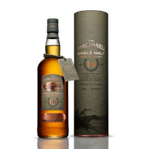 The Tyrconnell 16 Year Old Single Malt