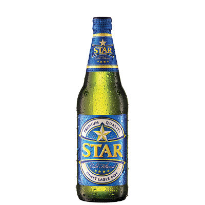 star african lager