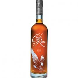 eagle rare bourbon whiskey 10yo
