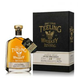 Teeling Whiskey Revival 14 Year old Single Malt